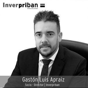 Gastón Luis Apraiz