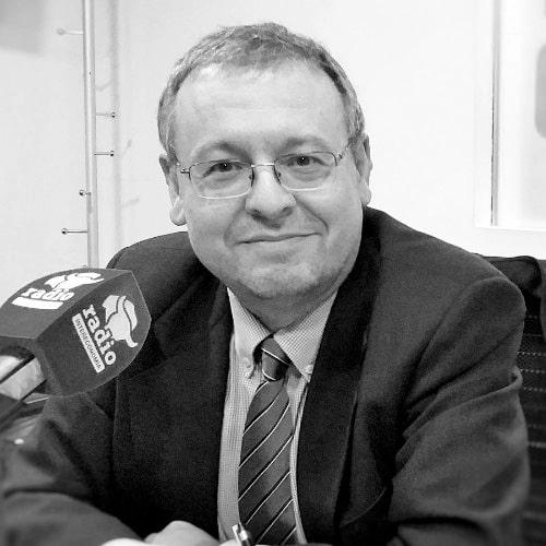 Mario Cantalapiedra