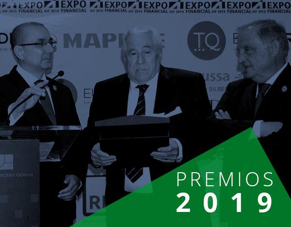premios expofinancial 2019