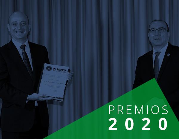 Premios Expofinancial 2020
